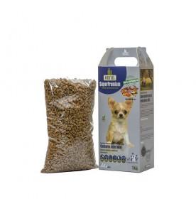 Cachorros razas mini 1 kg