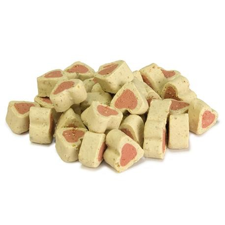 Soft Snacks